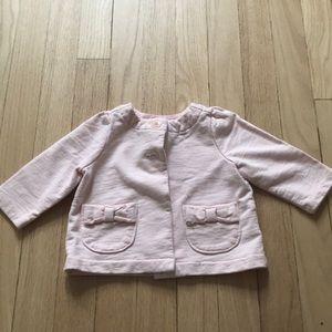 Baby Gap Sweatshirt Cardiagn